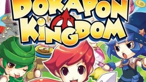 Dokapon Kingdom - 2012-02-09 19:54:50