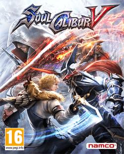 Soulcalibur V (PS3) Review 2