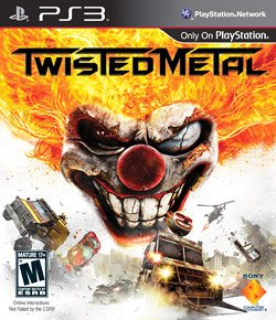 Twisted Metal (PS3) Review 2