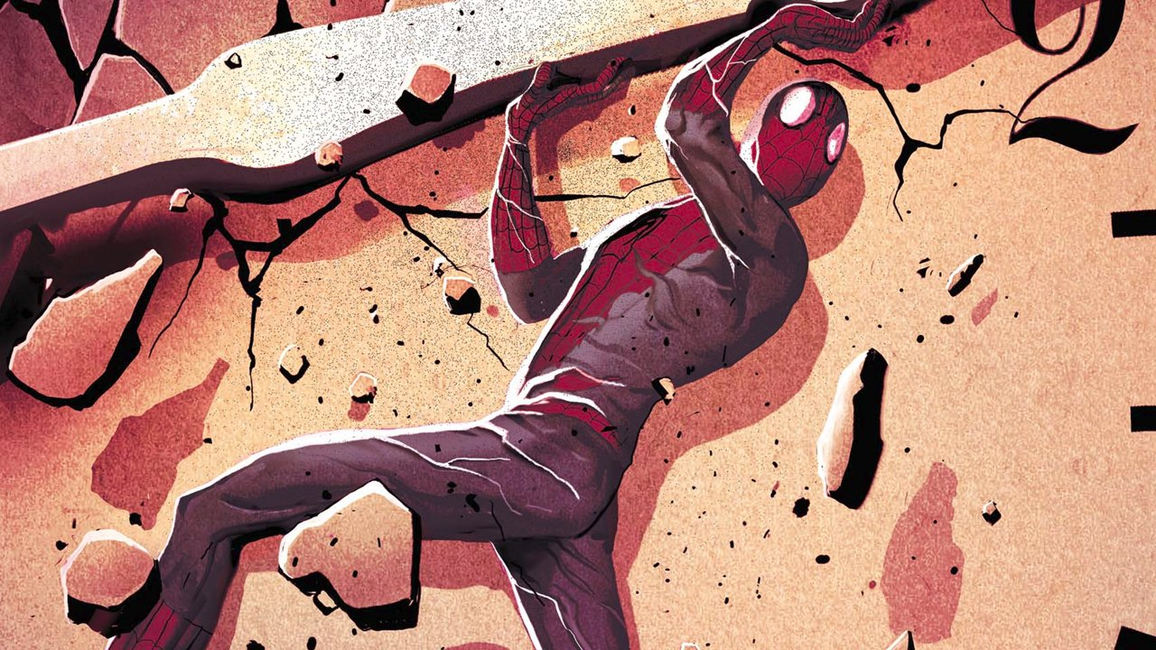 Amazing Spider-Man #679 Review 3