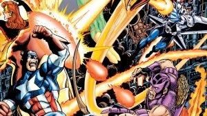 Avengers Assemble Volume #2 Review