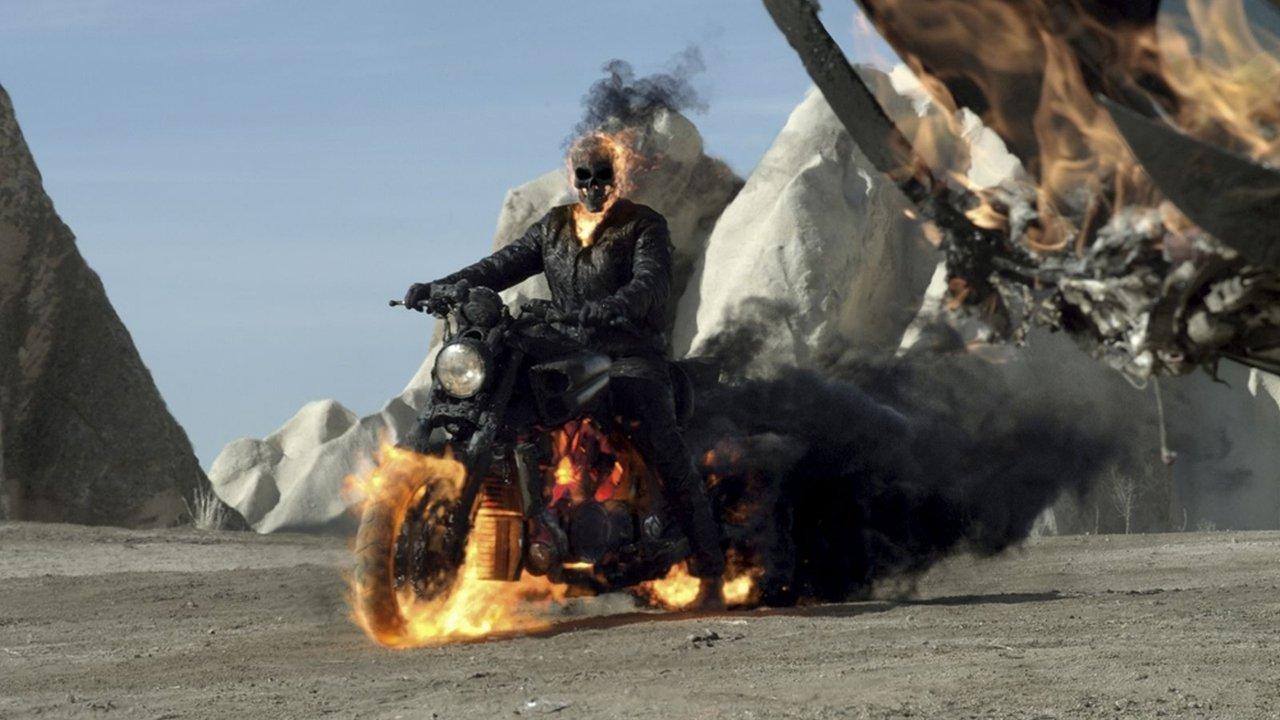 Ghost Rider: Spirit Of Vengeance (2011) Review 4