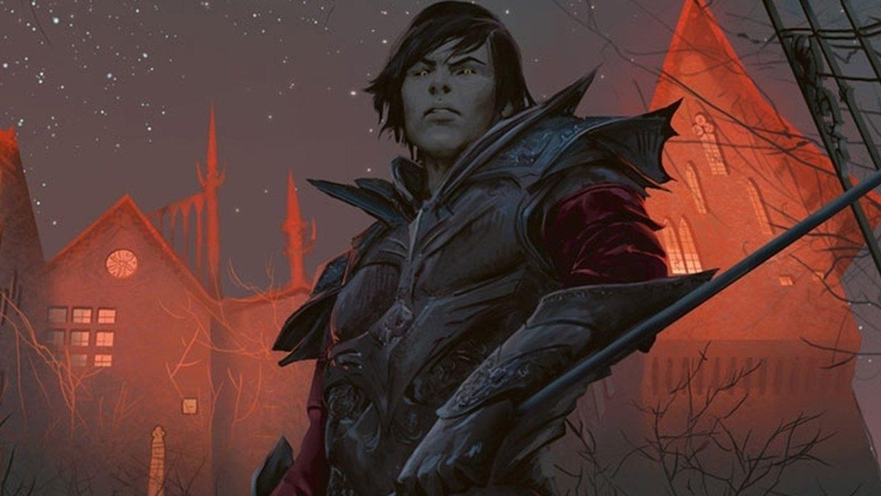 MTG Dark Ascension & An Introduction