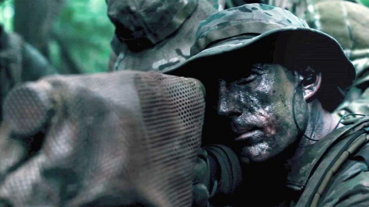 Act Of Valor (2012) Review 4