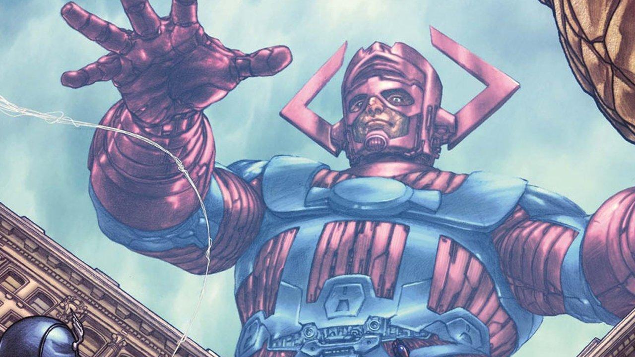 Fantastic Four #602 & FF #14 Review 4