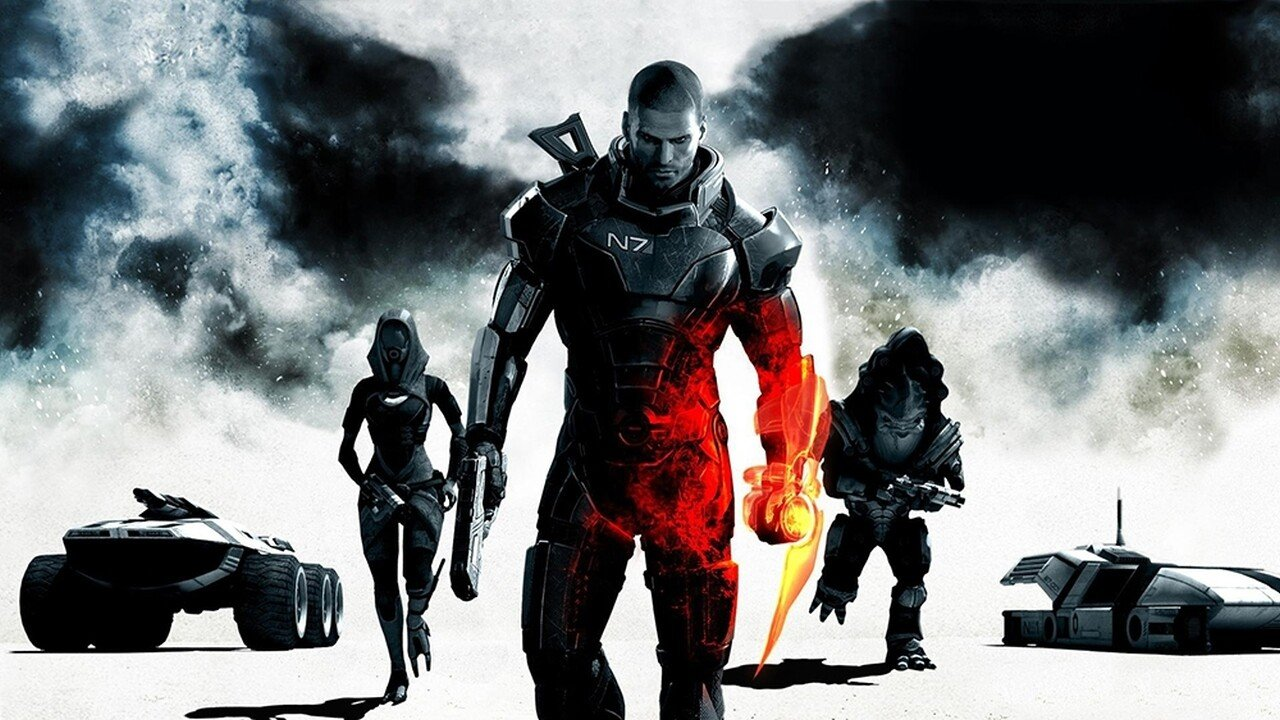 The Mass Effect Effect - 2012-03-28 14:28:40