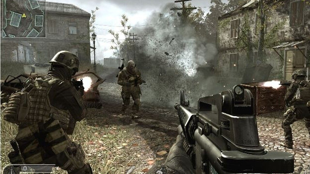 War and Peace and Videogames - 2012-03-30 19:34:29