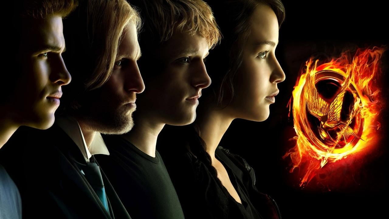 The Hunger Games (2012) Review 4