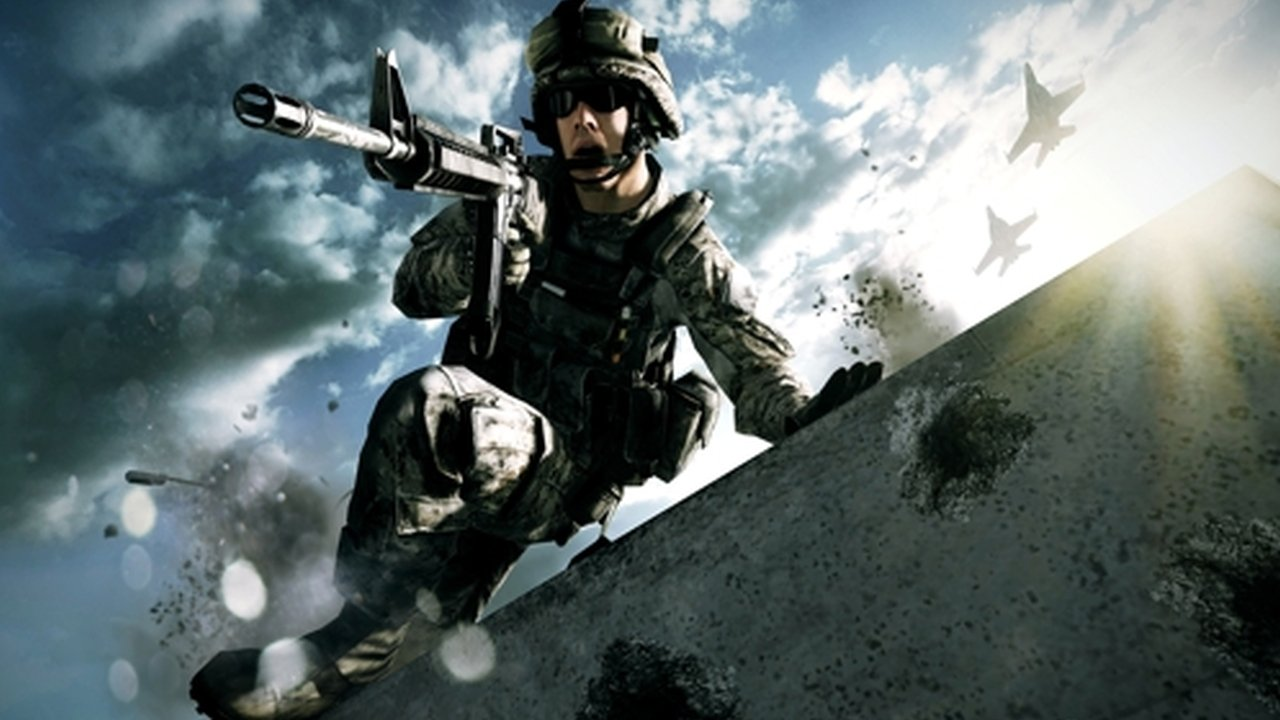 Battlefield 3: Upcoming Patch Details - 2012-03-01 17:58:02