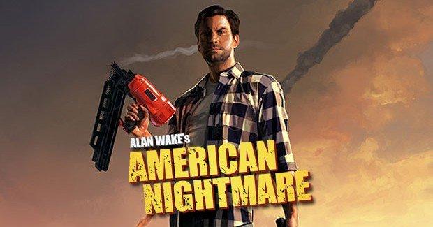 Alan Wake's American Nightmare (XBOX 360) Review 2