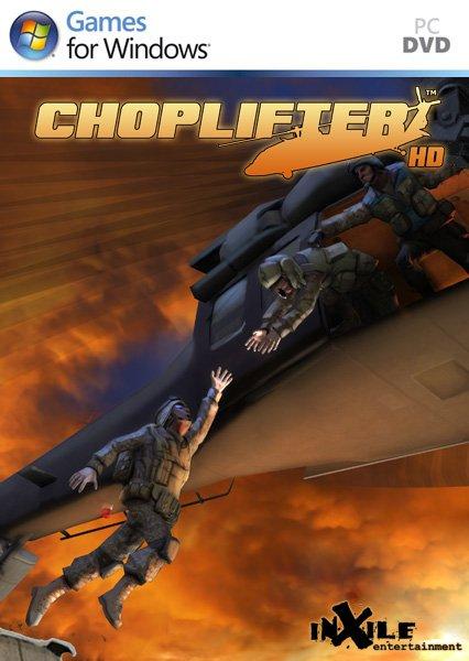 CHOPLIFTER HD Review 2