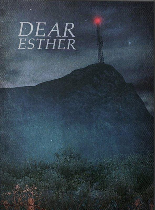 Dear Esther (PC) Review 2