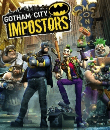 Gotham City Impostors (XBOX 360) Review