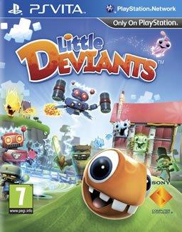 Little Deviants (PS Vita) Review 2