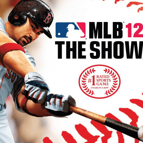 MLB 12: The Show Review 2