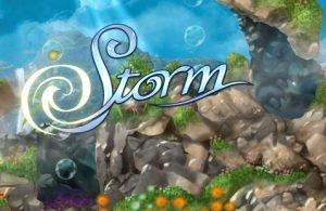 Storm (PS3) Review