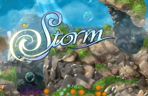 Storm (PS3) Review 2