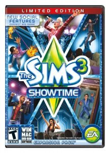 The Sims 3: Showtime (PC) Review