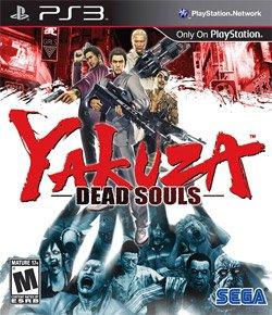 Yakuza: Dead Souls (PS3) Review 2