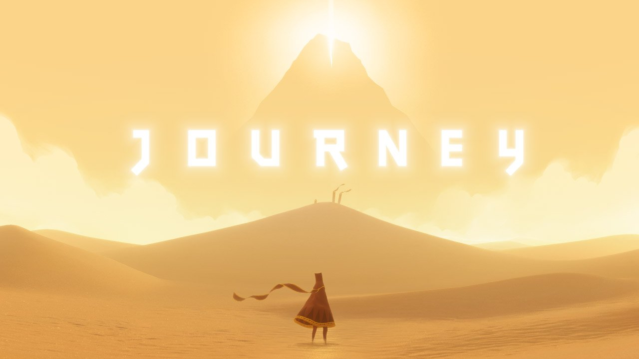 Journey (PS3) Review 2