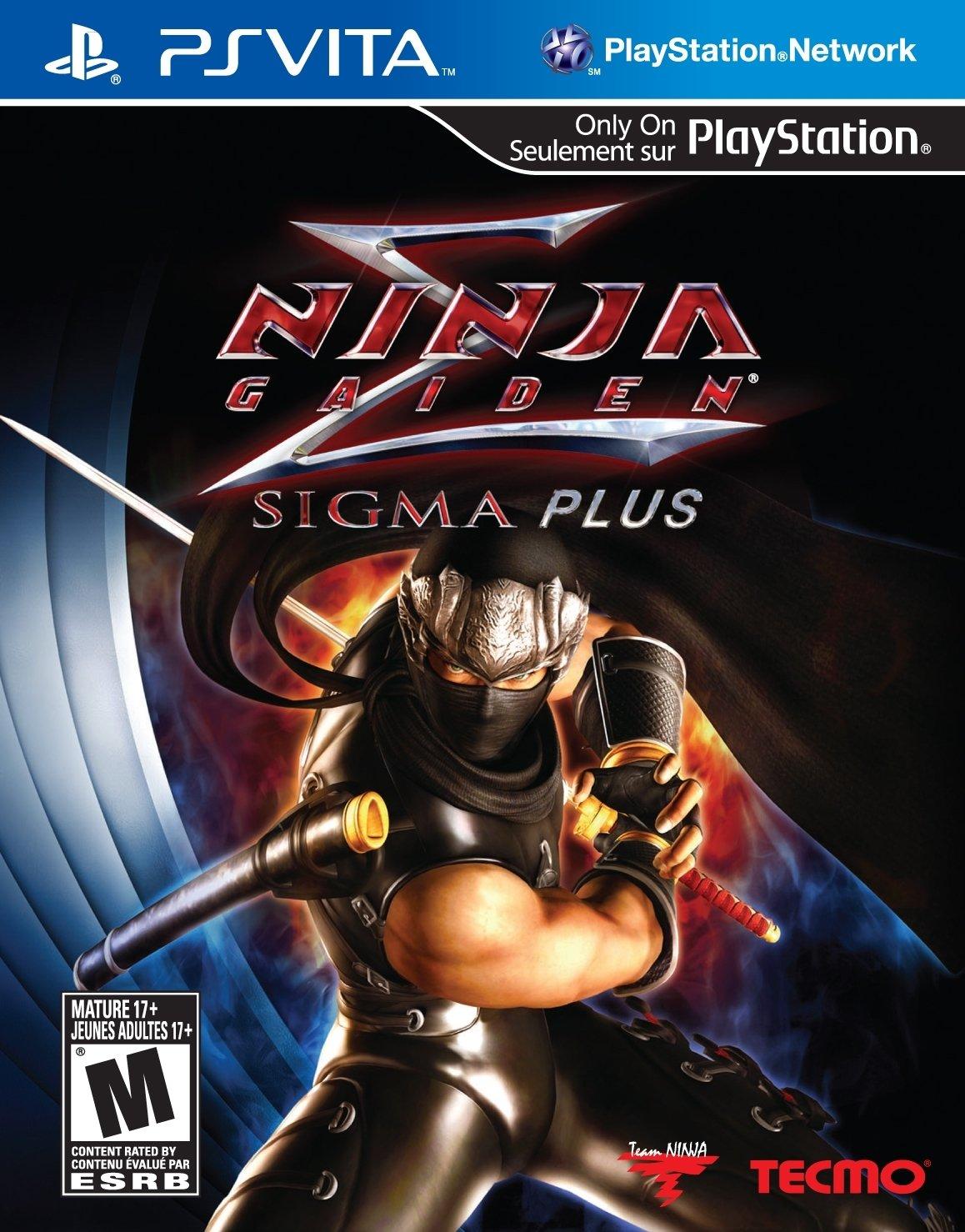 Ninja Gaiden Sigma Plus (PS Vita) Review 2