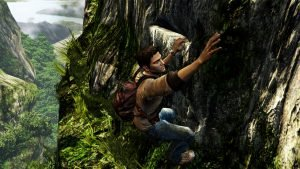 Uncharted: Golden Abyss (PS Vita) Review
