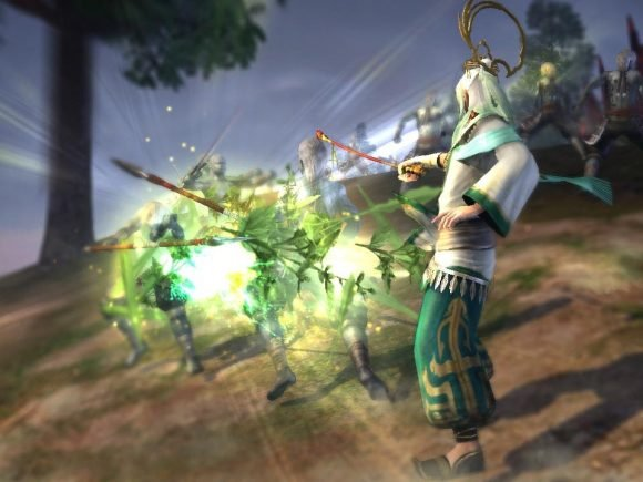 Warriors Orochi 3 (PS3) Review 1