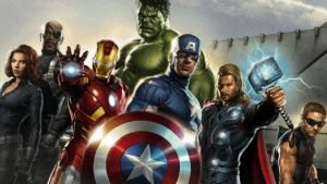 The Avengers and the danger of the crossover 1