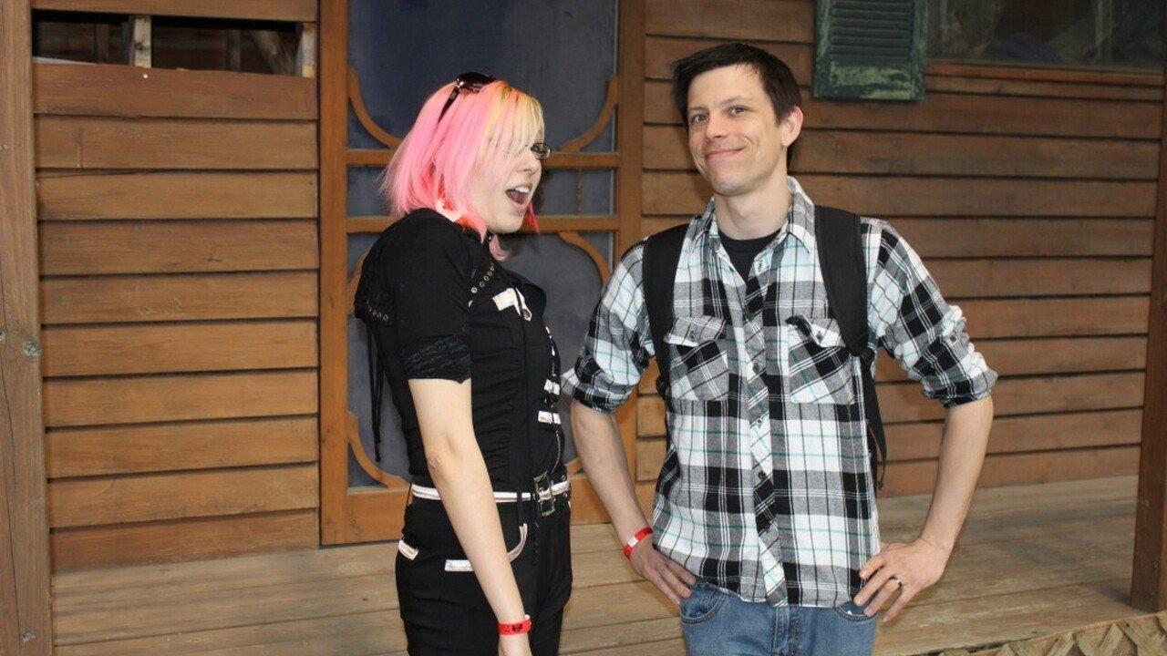 CGMagazine @ Wizard World's Toronto Comic Con