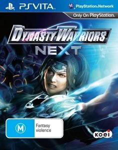 Dynasty Warriors Next (PS Vita) Review