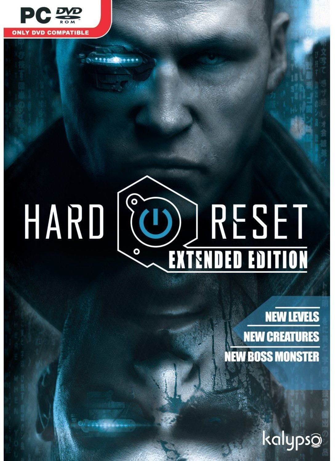 Hard Reset: Extended Edition (PC) Review 2
