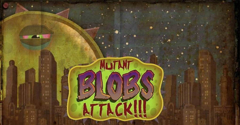 Tales from Space: Mutant Blobs Attack (PS Vita) Review 2