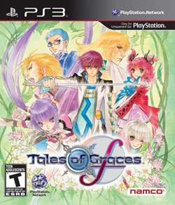 Tales of Grace f (PS3) Review 2
