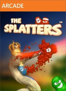 The Splatters (XBOX 360) Review