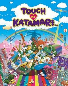 Touch My Katamari (PS Vita) Review