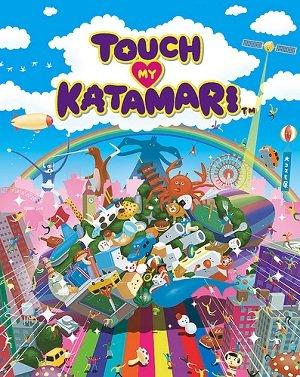 Touch My Katamari (PS Vita) Review 2