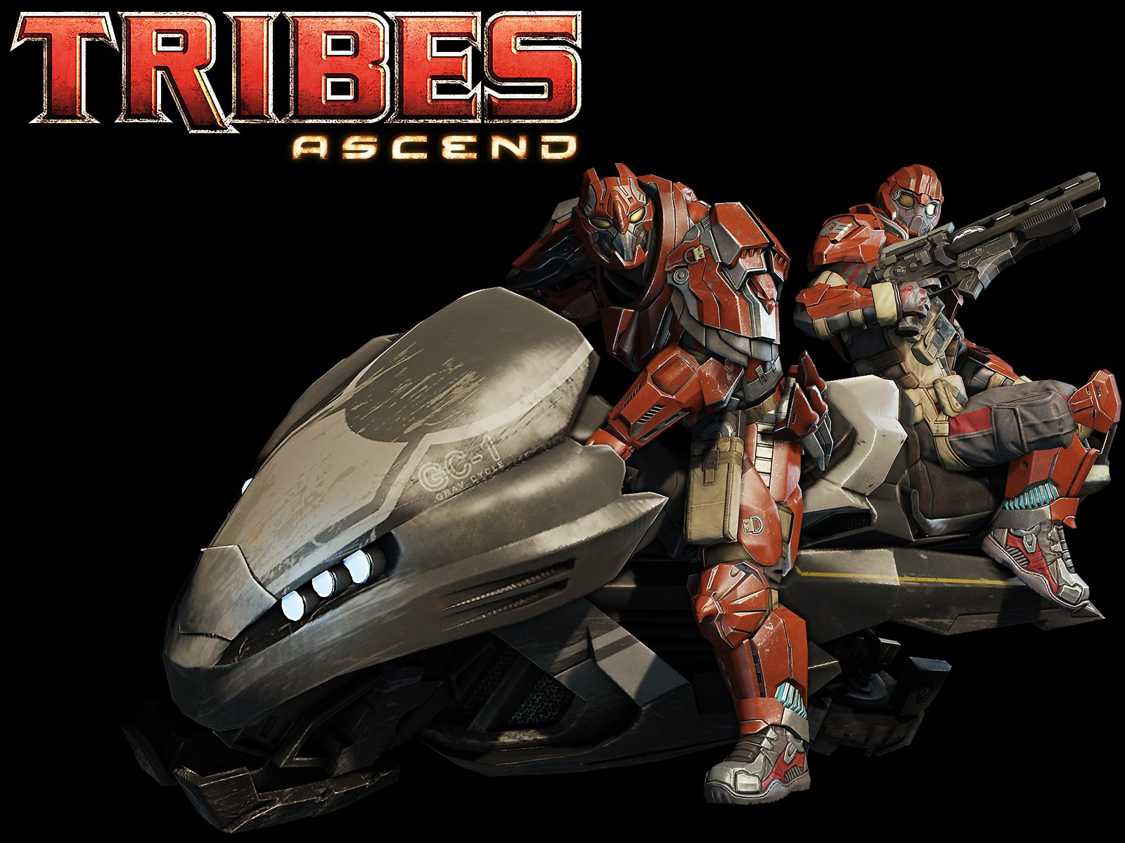 Tribes: Ascend (PC) Review 2