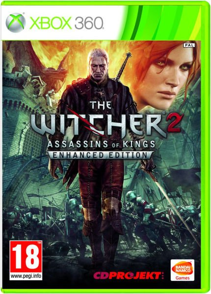 The Witcher 2: Enhanced Edition (XBOX 360) Review 2