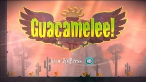 Guacamelee! – Luchadores Action in Two Dimensions Plus One - 2012-04-25 19:25:56