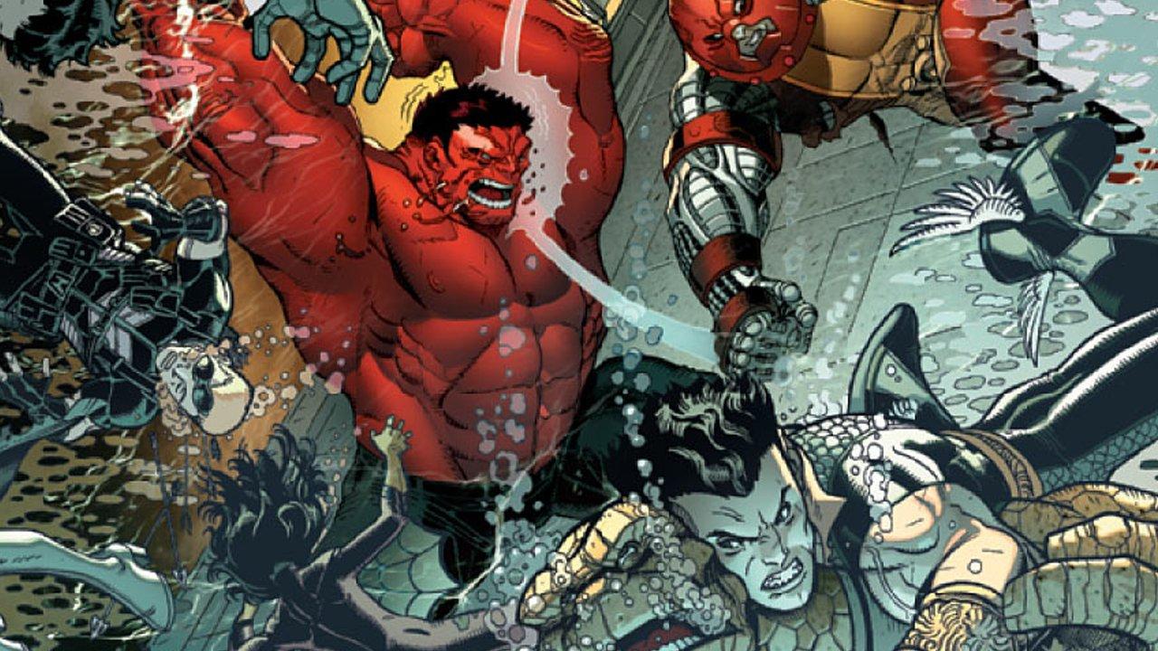 Avengers versus X-Men #2 Review 3