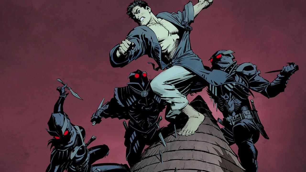 Batman #8 Review 4