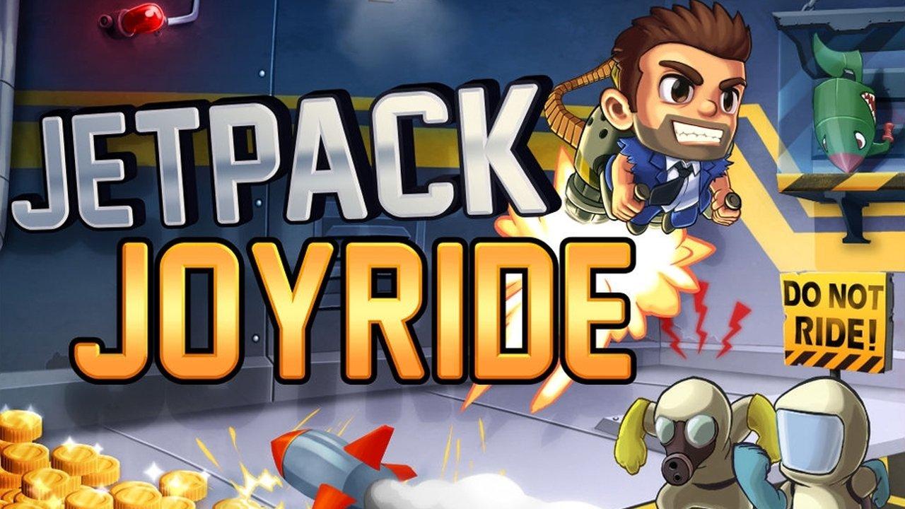 Go Go Gadget Jetpack!