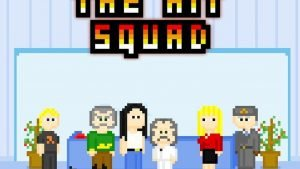 Hit Squad: An interview with Chris Blundell - 2012-05-22 14:48:37