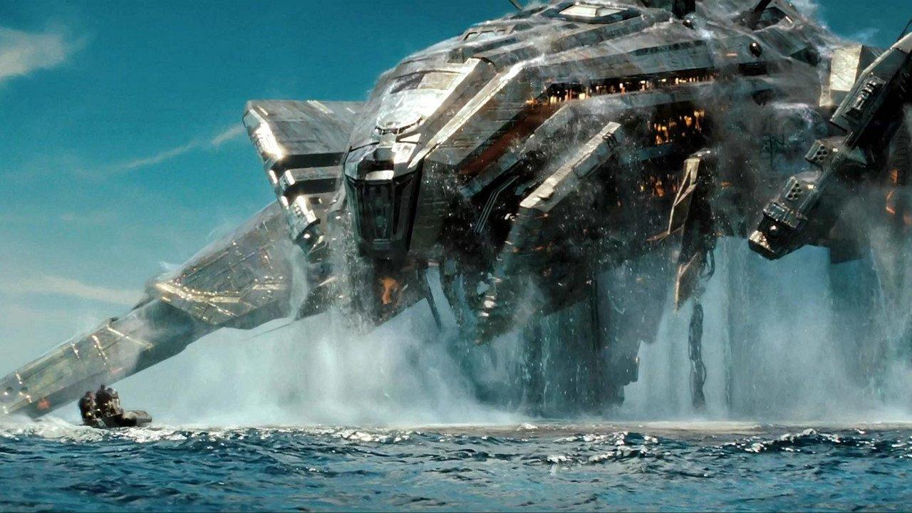 Battleship (2012) Review 4