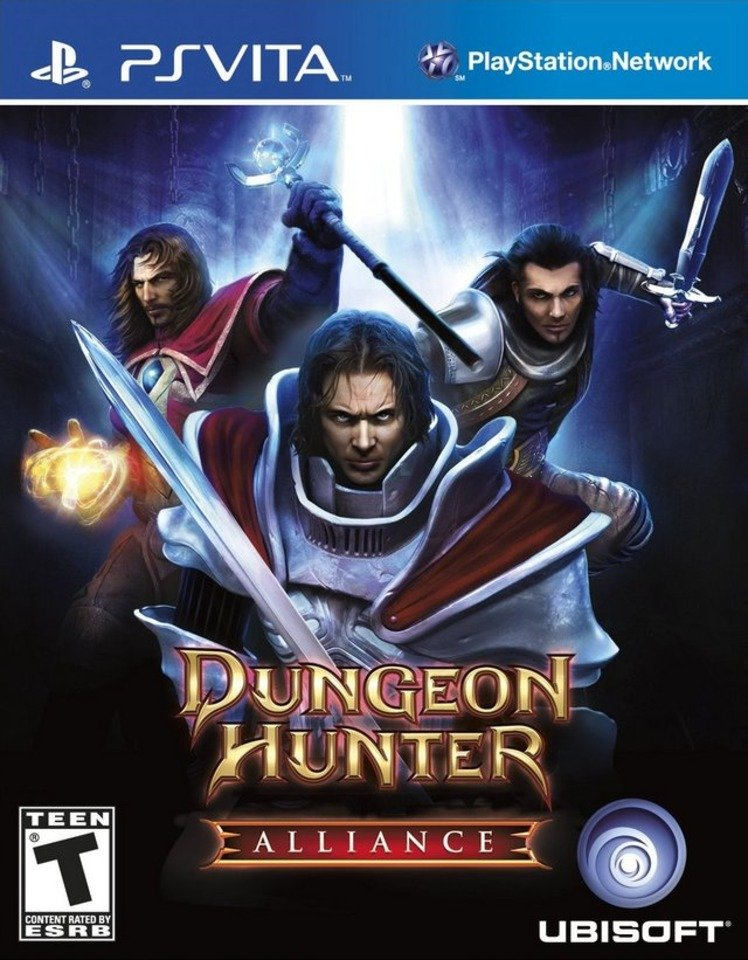 Dungeon Hunter: Alliance (PS3) Review 2