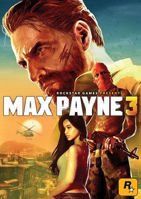 Max Payne 3 (PS3) Review 2
