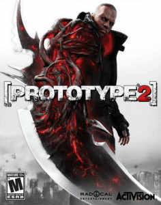 Prototype 2 (PS3) Review
