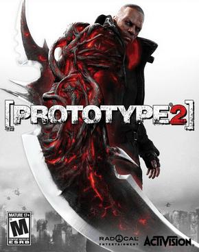 Prototype 2 (PS3) Review 2