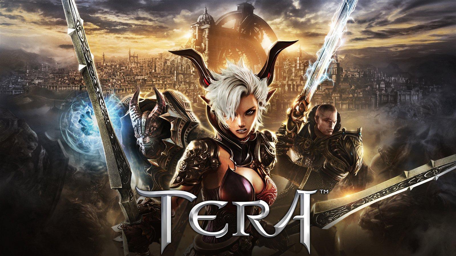 TERA (PC) Review 2
