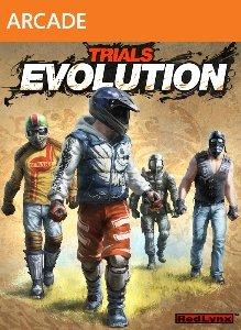 Trials Evolution (Xbox 360) Review 2